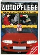 Autopflege: Tipps und Tricks von Profis. Mit großem Fleckenlexikon und Ratgeber Autowäsche