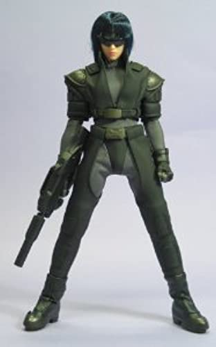 Ghost in the Shell  Stand Alone Complex  2nd GIG Motoko Kusanagi in CG (Ninja costume ver.) (japan import)