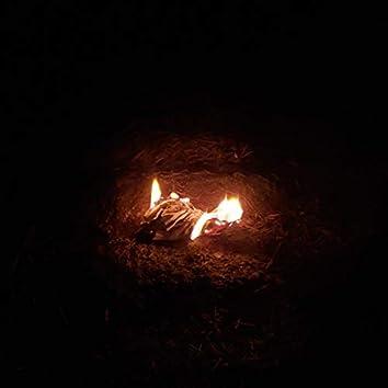 Muddy Flames