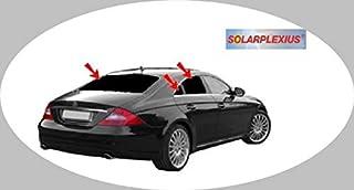 Suchergebnis Auf Für Mercedes Sonnenschutz Sunplex Ab Solarplexius Auto Motorrad
