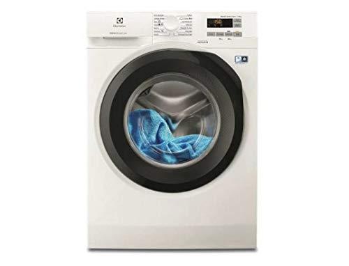 Electrolux EW6F1495RB lavatrice Libera installazione Caricamento frontale Bianco 9 kg 1400 Giri min A+++-20%