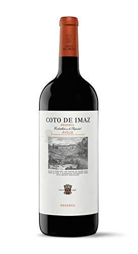 Coto de Imaz Reserva Magnum Tinto Rioja - 1 botella 150 cl