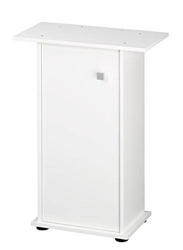 Eheim Aquacab 54 Unterschrank für Aquarien, 61 x 31 x 81 cm, Weiß
