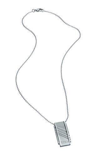 Gioiello BREIL collezione ABARTH 002, PENDENTE da UOMO in ACCIAIO misura 46CM - TJ1868