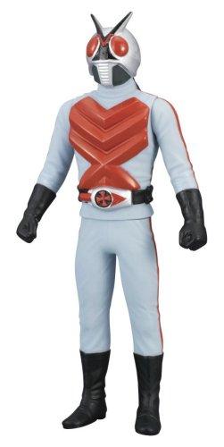 BANDAI Masked Rider Legend Series 11 - Kamen Rider X