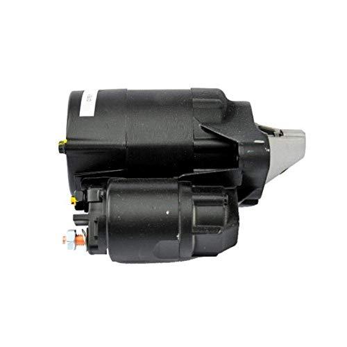 HELLA 8EA 011 610-031 Motor de arranque - 12V - 0.85kW