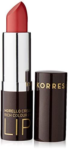 Korres Morello Lippenstift, 16 Blushed Pink,1er Pack (1 x 3.5 g)
