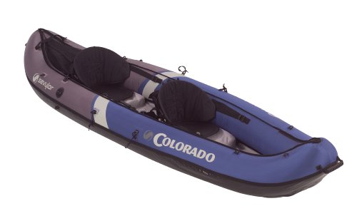 Inflatable Colorado for 2-Person by Sevylor