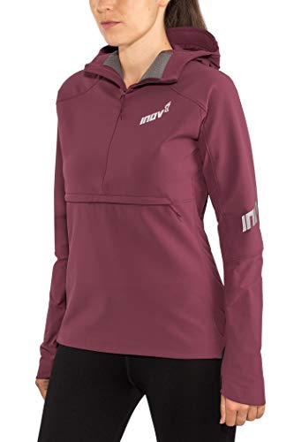 Inov8 Softshell Half Zip Womens Running Jacket