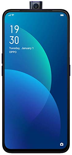 OPPO F11 Pro (Aurora Green, 6GB RAM, 64GB Storage) with Offer
