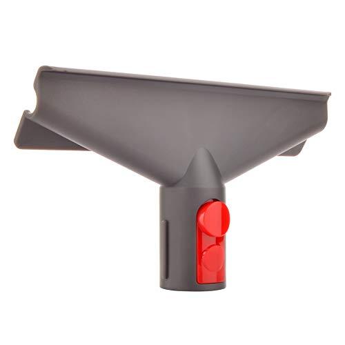 WEILE Cepillo Boquilla de Colchón Accesorios Repuesto para Dyson V7 V8 V10 SV10 SV11 Aspiradora