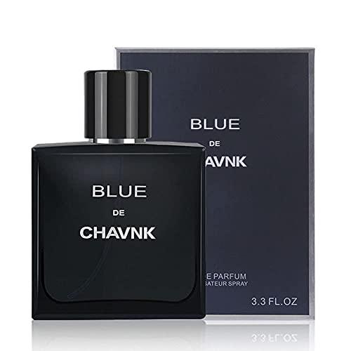 Bats! Know-It-Alls Perfume, 100 ml, para hombre, colonia, fragancia fresca, para señores mayores, tentación sexy -
