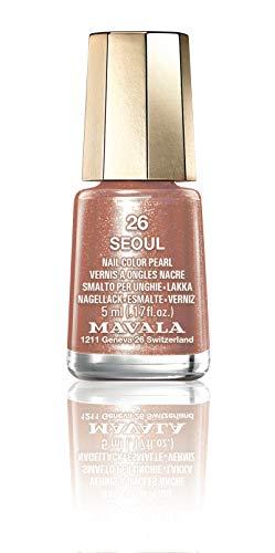 Mavala Mini Color Vernis à ongles crème 5 ml