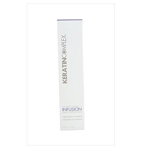 Keratin Complex - Infusion Keratin Replenisher (New Packaging) - 100ml/3.4oz by Keratin Complex