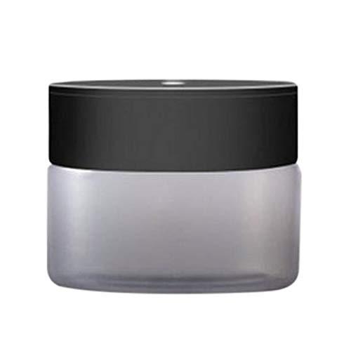 USB-Ladung Intelligente 400-ml-Alkoholzerstäubung Automatische kontaktlose Induktion (Schwarz)