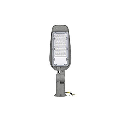 POPP®Alumbrado Público farola de LED exterior 50W 100W 150W iluminación Profesional tipo...