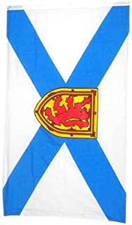 New 3x5 Canadian Province of Nova Scotia Flag Flags