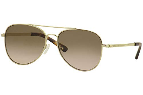 Michael Kors Mujer gafas de sol SAN DIEGO MK1045, 101411, 56