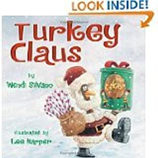 Turkey Claus