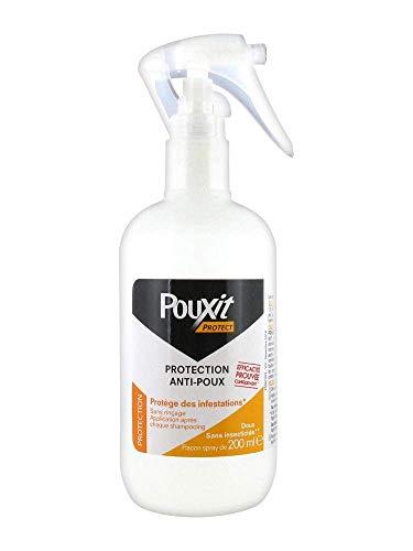 Protection Anti Poux Pouxit Protect Spray 200ml Cooper