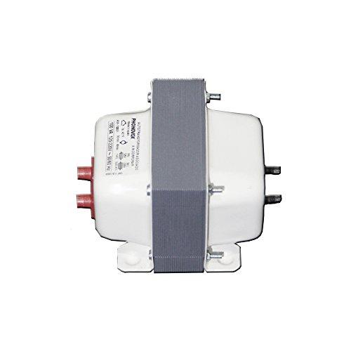 Transformador reversible 125V - 220V 2500W EDM 31714