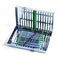 HUF 2021 model IMS Cassette 10 Signature Ranking TOP18 Series Green Instrument