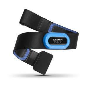 Garmin Premium HRM - Cinturón de frecuencia cardíaca
