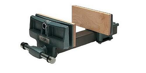 Wilton - 79A, Pivot Jaw Woodworkers Vise - Rapid Acting (63218)