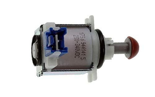 Discharge Valve Part Number: 00631199 for Bosch Dishwasher