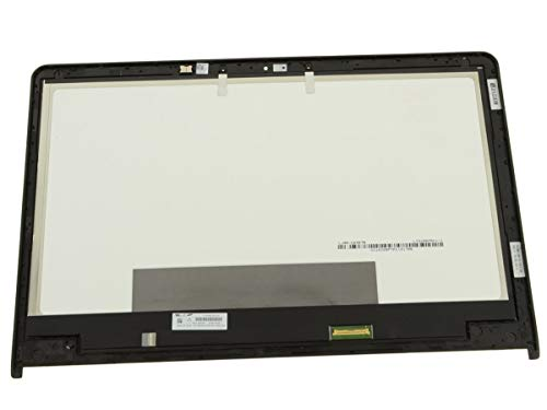 New Replacement 15.6' 4K UHD LCD Touch Screen Assembly 53FC4 053FC4 fit Dell Inspiron 15 7559