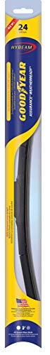Goodyear Assurance WeatherReady Wiper Blade, 24 Inch