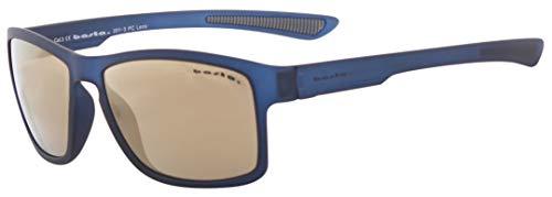 Basta SUMMI Sonnenbrille Blue/Gold Mirror