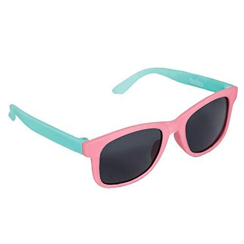 Óculos De Sol Baby Color Pink, Buba, Rosa