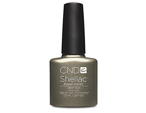 CND Shellac Professional Polish Power Gel Esmalte de Uñas 7.3ml *