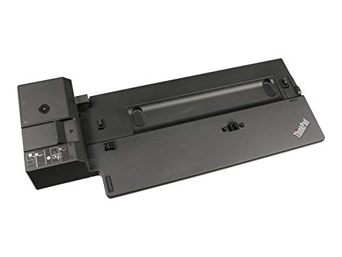 Lenovo ThinkPad L480 (20LS/20LT) Original ThinkPad Ultra Docking Station inkl. 135W Netzteil