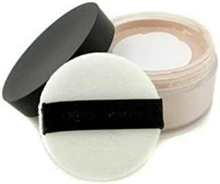 Exclusive By Giorgio Armani Micro Fil Loose Powder - # 1 Porcelaine Rose 15g/0.53oz