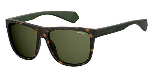 Polaroid PLD 6062/S Gafas, PHW, 57 para Hombre