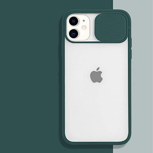 WQDWF Camera Lens Protective Cover For iPhone 12 Mini 11 Pro MAX 8 7 6s Plus XR X XS MAX SE 2020 Case on For iPhone 12 11 Pro MAX Cases,Dank Green,For iPhone 12 Pro