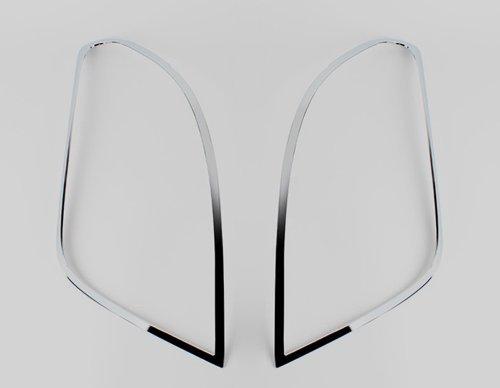 Accessoires pour TRAX Feux arrière Cadre arrière Plafonnier Kit Cadre arrière