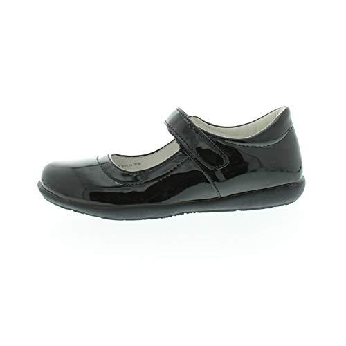 Primigi. Schoenen voor kinderen klittenbandsluiting ballerina 9214000