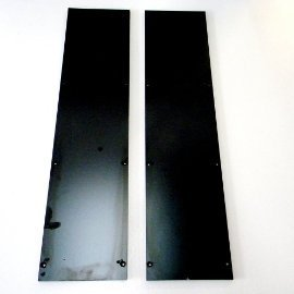 Treadclimber Deck TC1000 3000 5000 Left and Right Side Pair by TMPZ