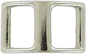 Ohio Beauty products Travel Bag Conway Charlotte Mall Buckle 3 Finish 4 Nickel All Inch Zinc