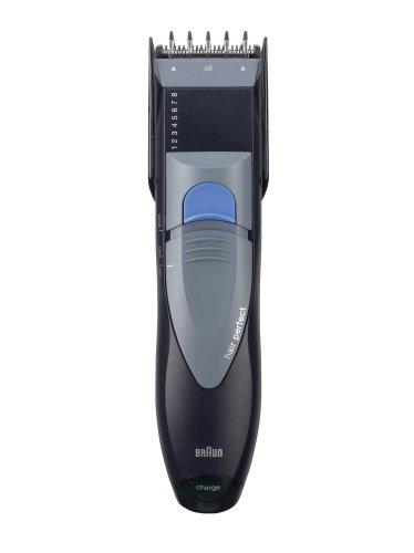Braun Hair Perfect 50 Tagliacapelli