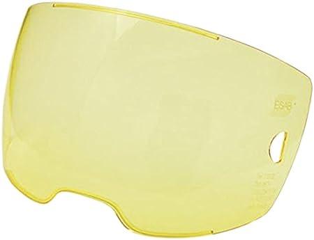 ESAB ESAB - 0700000803 5 cada lente de cubierta frontal ámbar para casco Sentinel A50