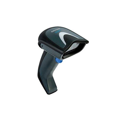 Lecteur Code Barre DATALOGIC Gryphon I GM4100-BK-433MHz 1D Douchette SANS FIL