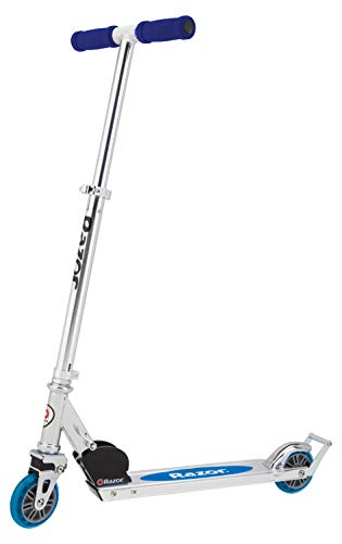 Razor A2 Kick Scooter - Blue - FFP