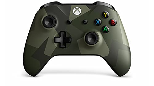 Microsoft Xbox Wireless Controller, Armed Forces II, Special Edition
