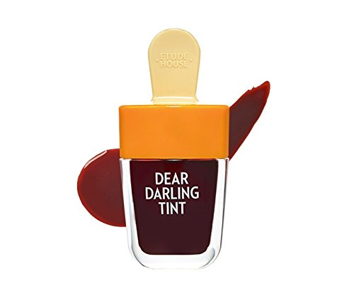 Etude House OR207 New Dear Darling Water Tint (4,5 g 0,15 oz) Ice Cream Winter Colors