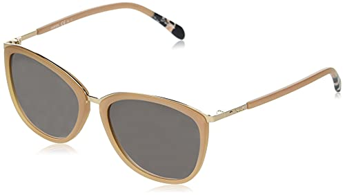 Fossil FOS 2091/G/S Gafas, Pearpink, 56 para Mujer