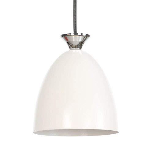 Araña de hierro forjado, lámpara colgante de metal moderna ajustable lámpara de techo minimalista interior para sala de estar comedor cocina dormitorio para decoración del hogar